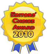 editors choice award Hemorrhoid Treatment picture
